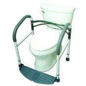 Commodes | Toilet Frames featured image