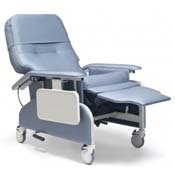 Geri Chairs & Clinical Recliners featured image
