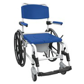 Shower Wheelchairs & Transport Chairs featured image
