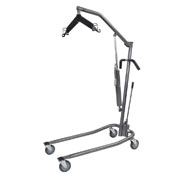 Hydraulic Patient Lifts featured image