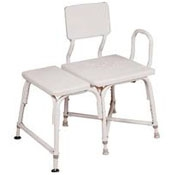 Bariatric Shower Chairs & Bath Benches featured image
