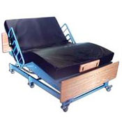 Bariatric Beds for Users 400+ Lbs. featured image