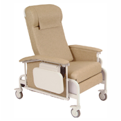 Clinical and Infusion Chairs featured image