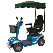 Scooter & Power Wheelchair Accessories featured image