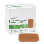 Adhesive Strip Bandages featured image