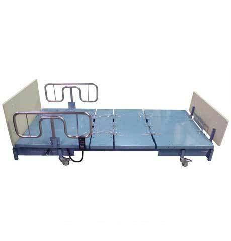 Big Boyz Low Bariatric Bed Mattress 1000 Lbs Cap Lb3880