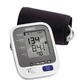 Blood Pressure Monitors featured image