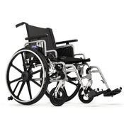 Wheelchairs & Transport Chairs featured image