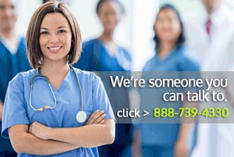 We're someone you can talk to. Click to call NewLeaf for personal assistance at 1-888-739-4330.