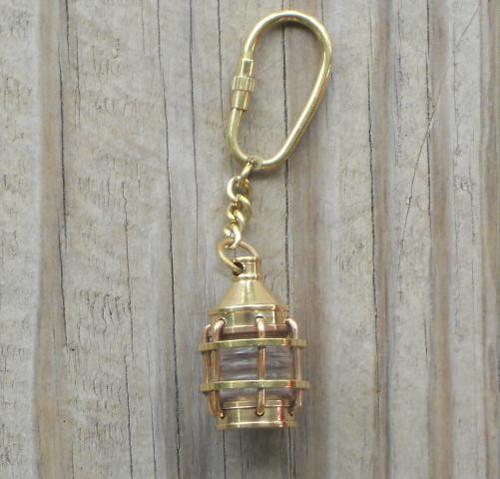 Ships Lantern Key Chain #3994