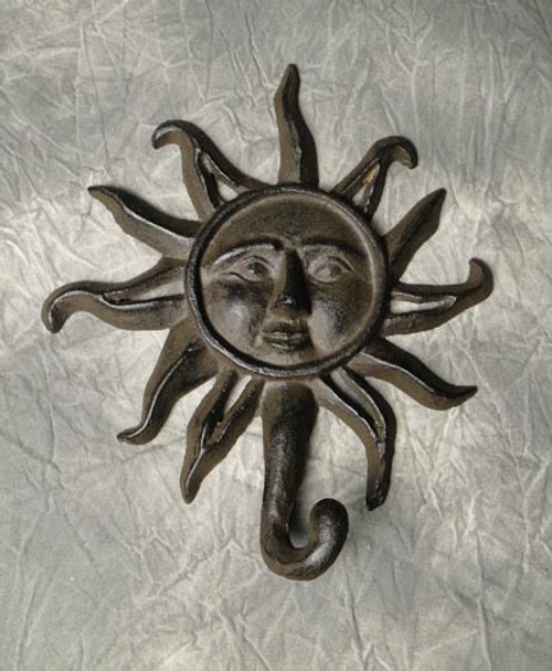 Metal Sun Hook #14177