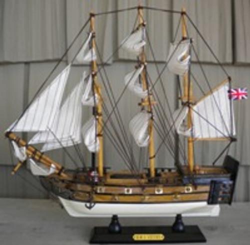 Victory Ship #7716