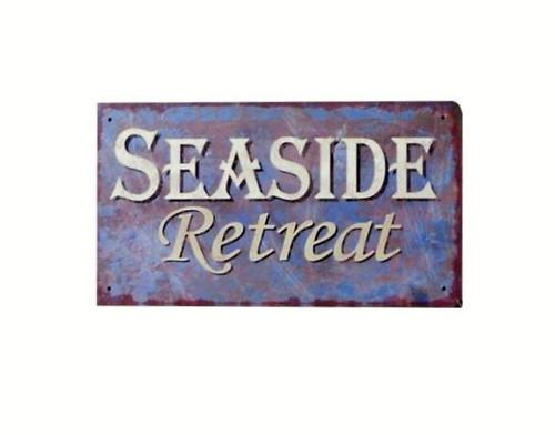 Seaside Retreat  Nautical Seasons