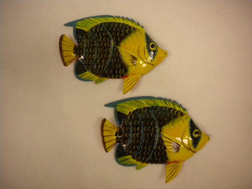 Tropical Fish 16135 Nautical Seasons