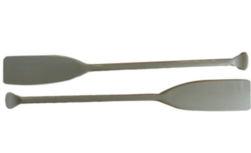 Gray Rustic Paddles Oars Nautical Seasons 866/888/2628