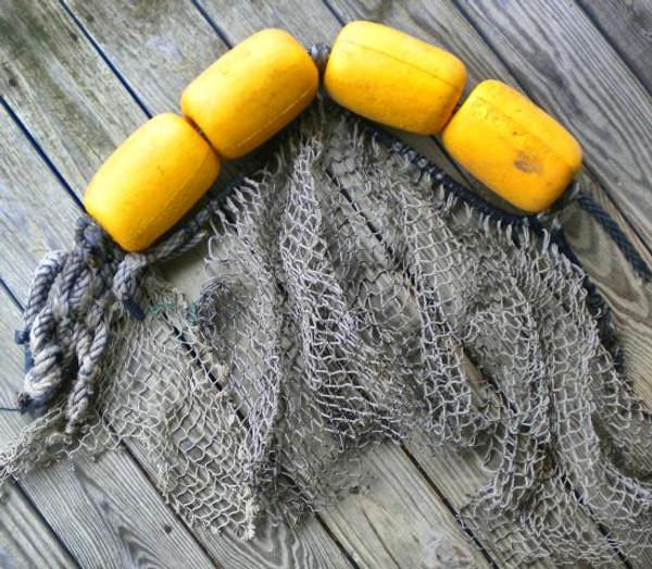 Authentic fishing Cork Floats  Nautical Seasons