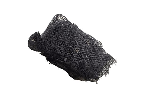 Authentic Black Fish Net Decorative  Nautical Seasons