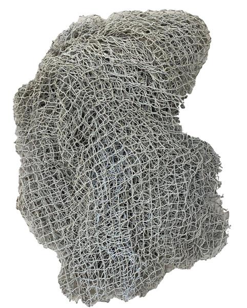 Vintage Style Decorative Fish Net 10x10 Nautical Seasons