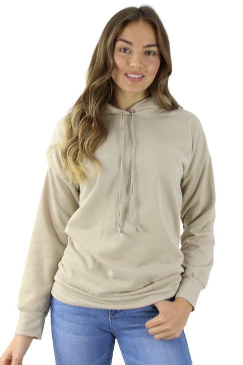 Soft Hoodie with Extra Layer Inside 8pcs