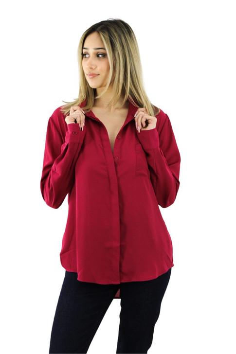 Granita Pocket Shirt 8pcs