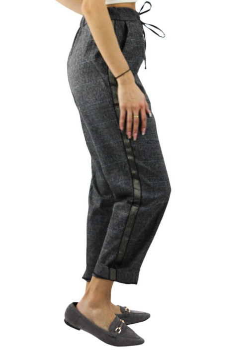 Vintage Cuffed Pants 6pcs