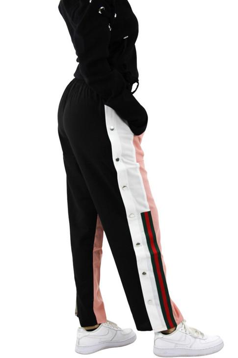 Extravagant light pants 6pcs
