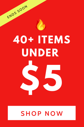 Cheap Trendy Women's Clothing Wholesale (under $5)