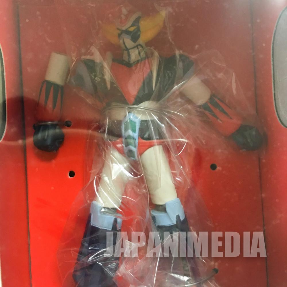 Grendizer Figure Super Robot Collection Banpresto JAPAN ANIME