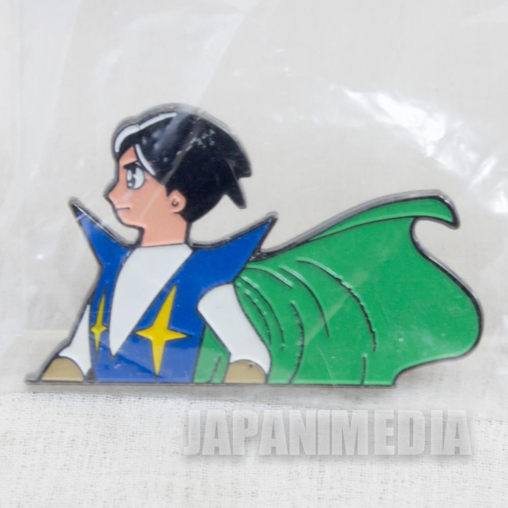 Norman Nakajo Taku Pins The Osamu Tezuka Manga Fun Club JAPAN ANIME