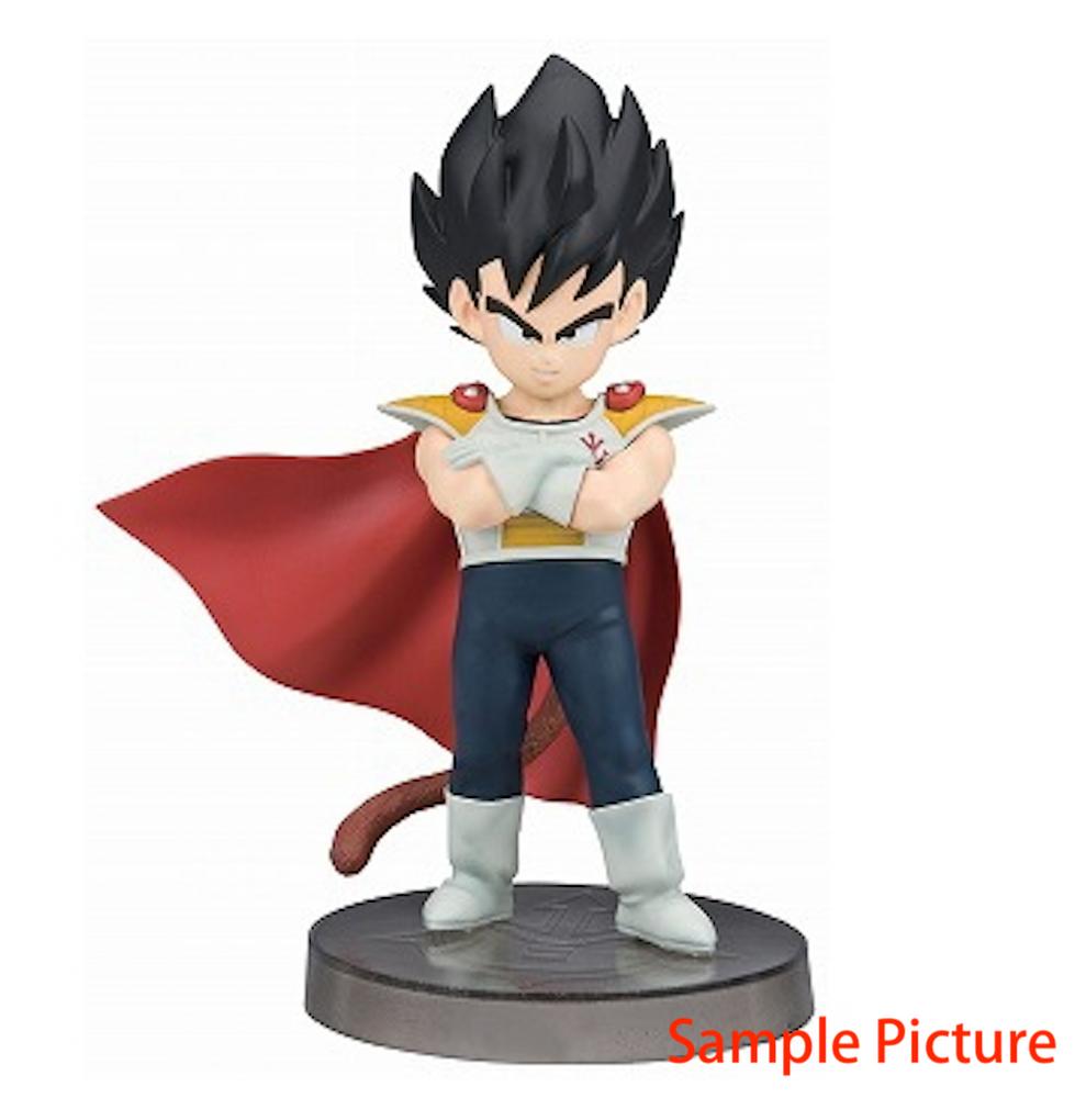 Dragon Ball Z Young Vegeta Figure Ichiban Kuji JAPAN ANIME MANGA SHONEN JUMP