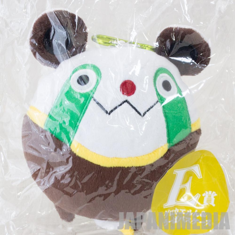 Steins ; Gate U-pa Plush Doll Card Holder Normal Ver. JAPAN ANIME MANGA