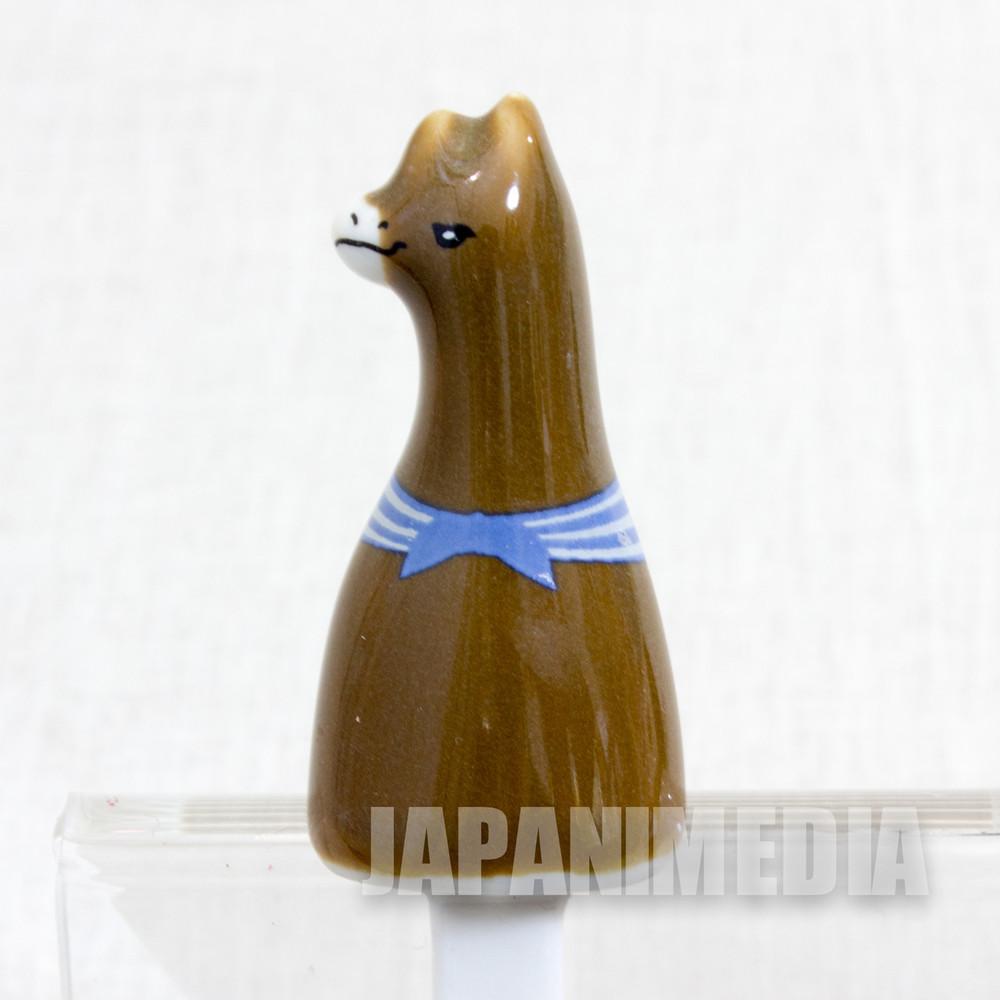 Shirokuma Cafe Llama (Rama Ranger) Tea Spoon JAPAN ANIME