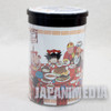 Dragon Ball Z Cafe & Diner Shop Design Towel with Case JAPAN