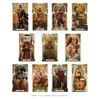 Street Fighter TAROT CARDS Major arcana 30th anniversary Collection Capcom