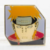 NARUTO Akatsuki Character Pins 5pc set [Tobi / Pain / Sasori / Konan / Kakuzu] JAPAN ANIME MANGA