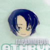 Gundam Seed Distiny Athrun & Rey & Dullindal Pins 3pc Set JAPAN ANIME