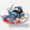 Lupin the Third (3rd) Daisuke Jigen Figure Keychain Banpresto JAPAN ANIME MANGA
