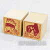 Shaman King Tao & Horohoro Stamp set MANGA ANIME JAPAN