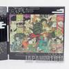 One Piece Wano Country kuni Folding Clock Jump Festa 2016 JAPAN