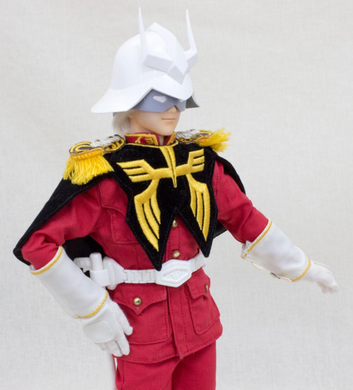 Kaizoku Sentai Gokaiger Captain Marvelous Red uniform Cosplay Costume G.999
