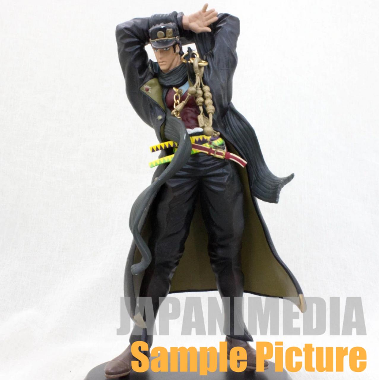 Jotaro Kujo DX Figure anime JOJOS BIZARRE ADVENTURE Banpresto official