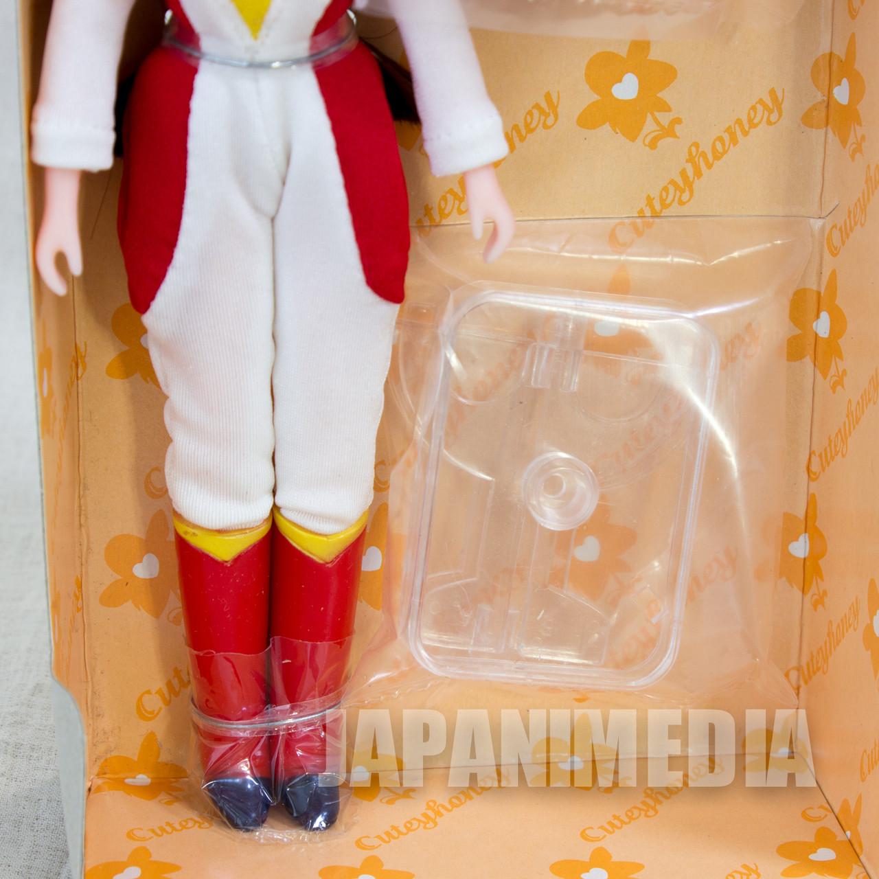 ca7fa3bca3f8 ... Cutie Honey Doll Figure Hurricane ver. Dream Pocket BANDAI JAPAN ANIME  MANGA ...