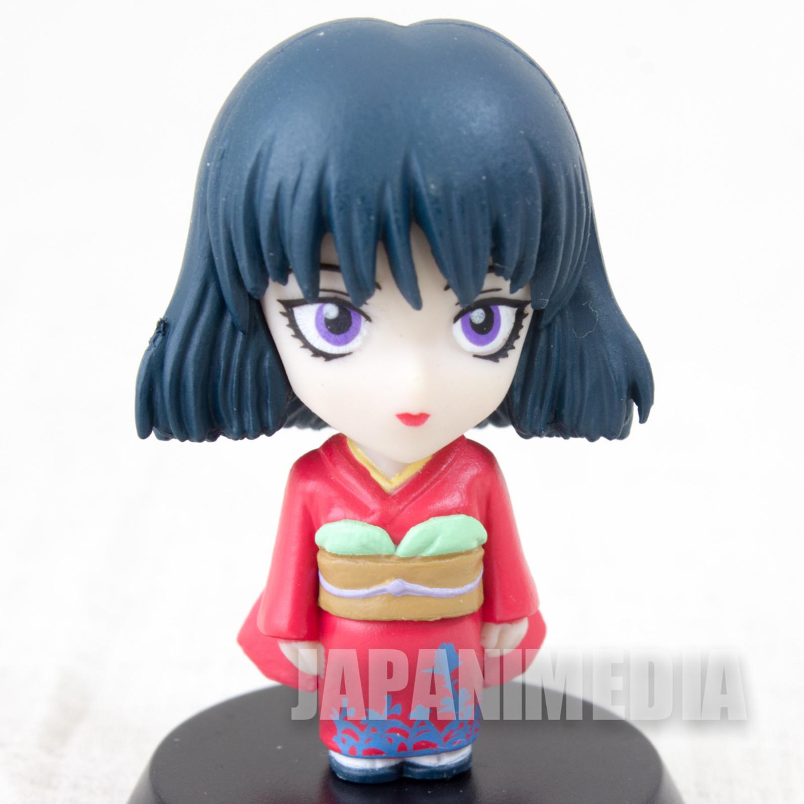 HUNTER x HUNTER Kalluto Zoldyck Anime Heroes Mini Big Head Figure JAPAN ANIME MANGA