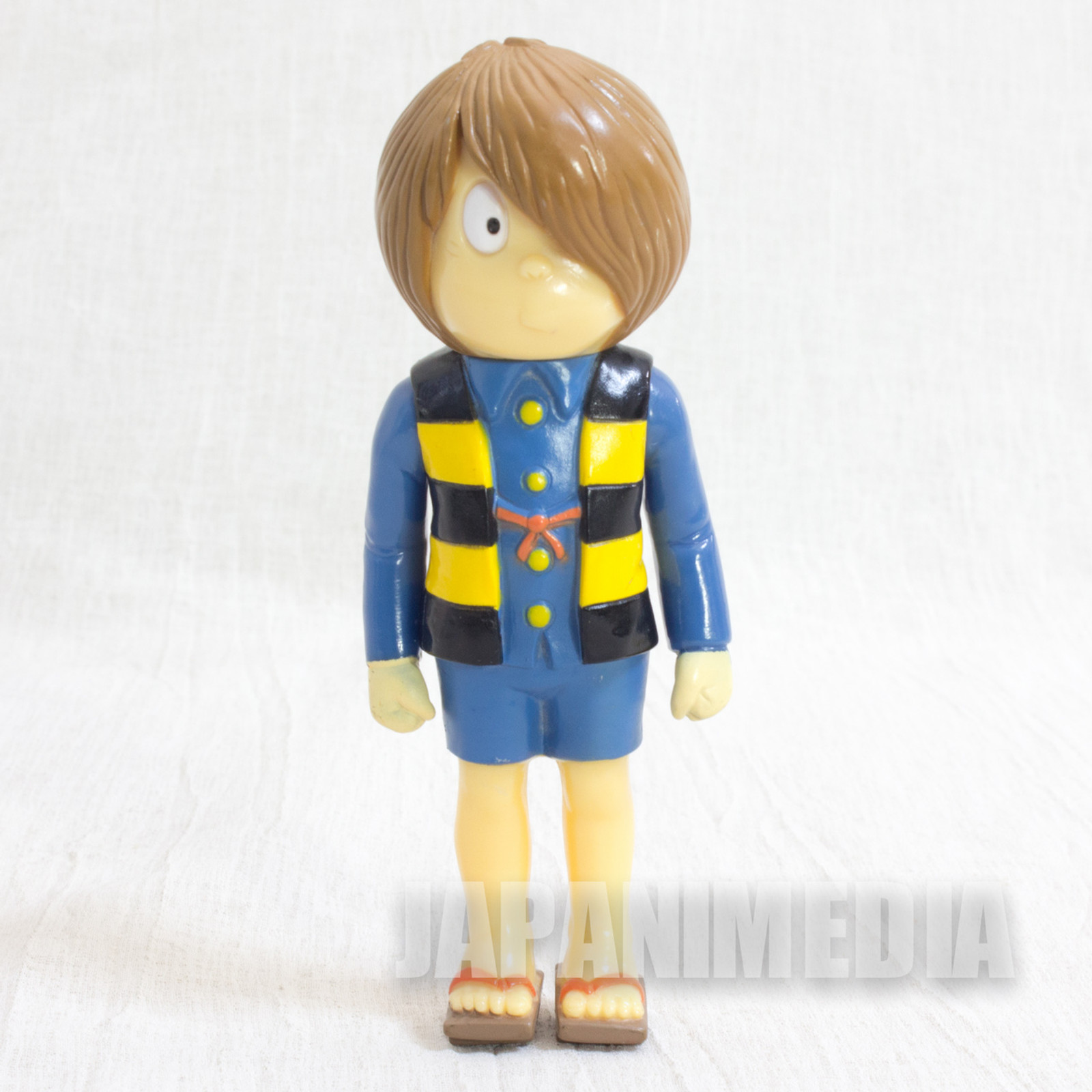 Gegege no Kitaro Kitaro Softo GeGeGe Figure JAPAN ANIME