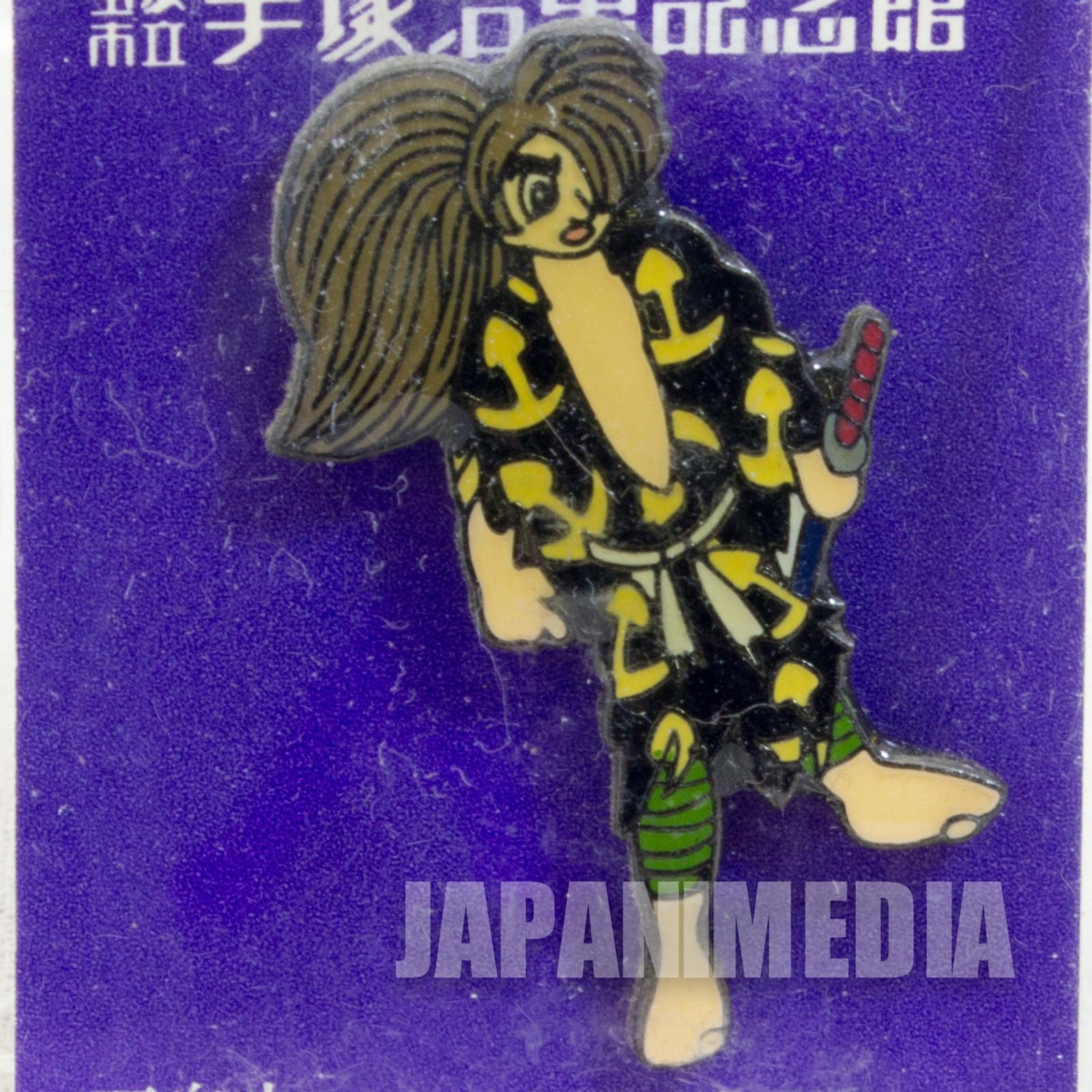 Dororo Hyakkimaru Pins The Osamu Tezuka Manga Museum JAPAN ANIME