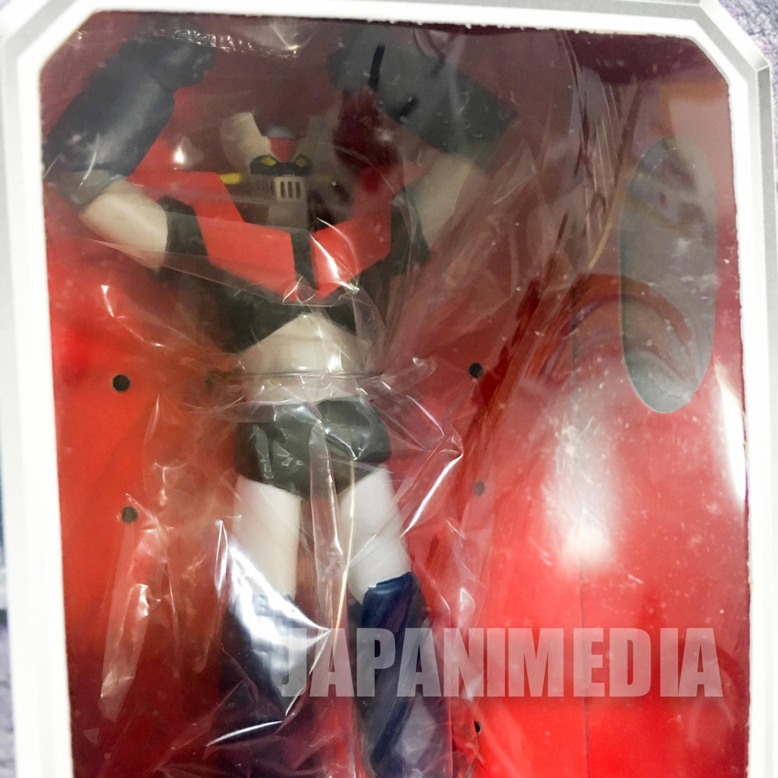 Mazinger Z Figure Super Robot Collection Banpresto JAPAN ANIME