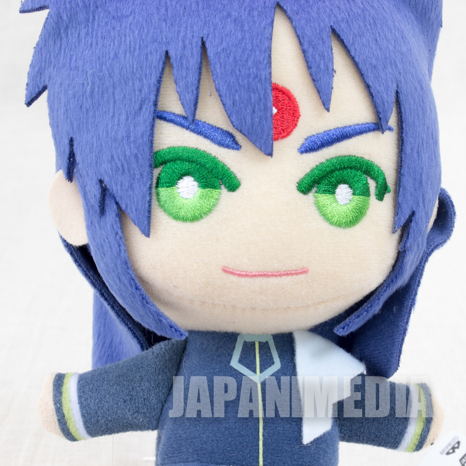 Hakyu Hoshin Engi Yozen Tomo-nui Plush doll JAPAN ANIME MANGA