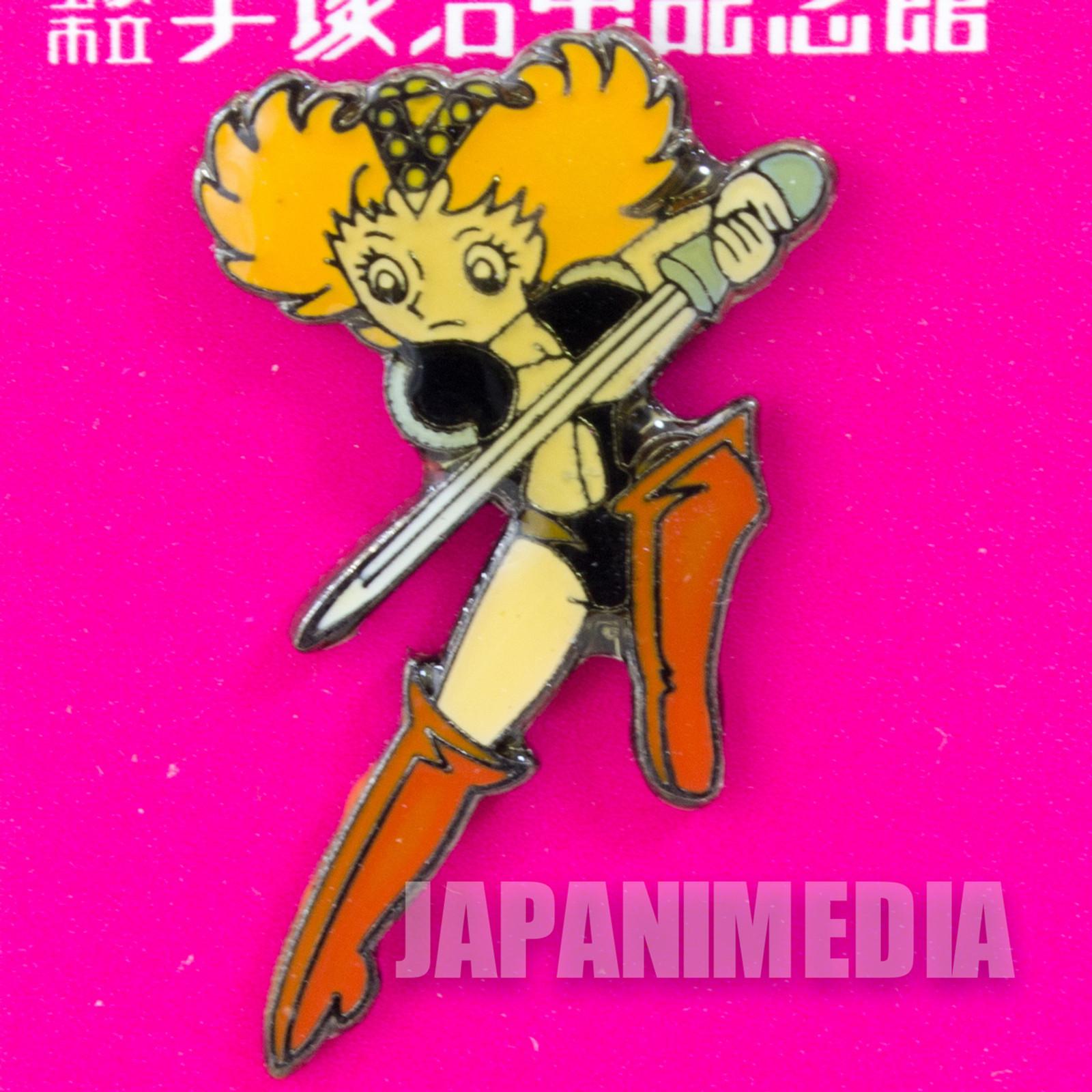Prime Rose Pins The Osamu Tezuka Manga Museum JAPAN ANIME