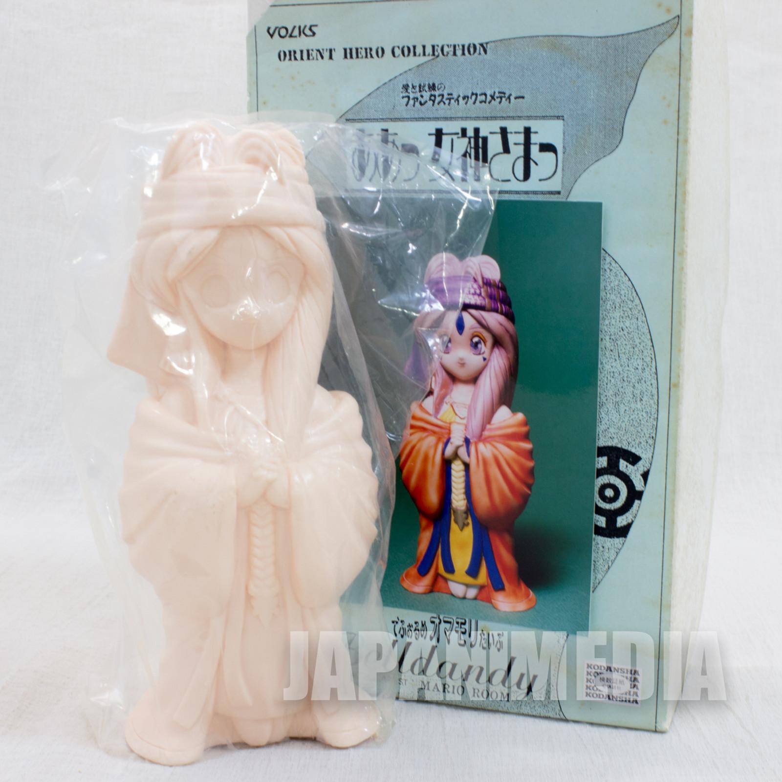 Ah! My Goddess Belldandy Resin Cast Model Kit Volks JAPAN ANIME
