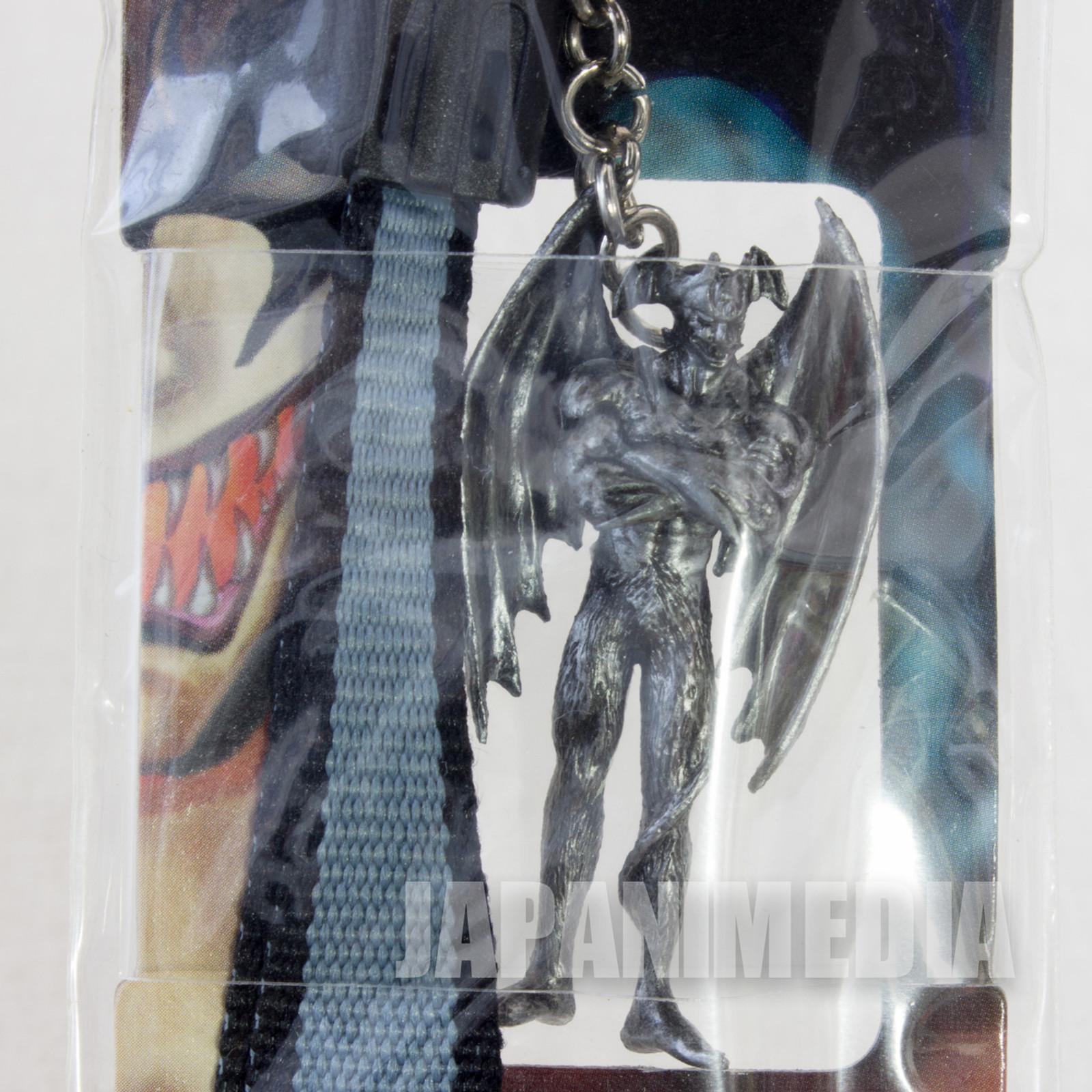 Devilman Figure Strap Unifive JAPAN ANIME